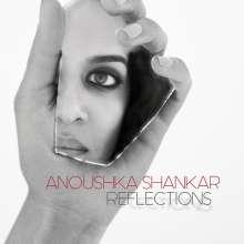 Anoushka Shankar (geb. 1981): Reflections, CD