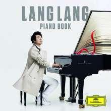 Lang Lang - Piano Book (180g), 2 LPs