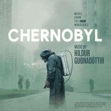Hildur Gudnadottir (geb. 1982): Chernobyl (Musik zur TV-Serie) (180g), LP