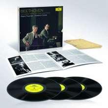 Ludwig van Beethoven (1770-1827): Cellosonaten Nr.1-5 (180g), 3 LPs