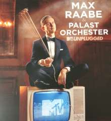 Max Raabe: MTV Unplugged, 2 LPs