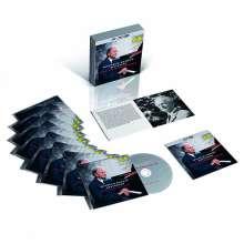 Ludwig van Beethoven (1770-1827): Klaviersonaten Nr.1-32 (mit Blu-ray Audio), 9 CDs