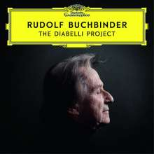 Rudolf Buchbinder - The Diabelli Project, 2 CDs