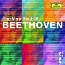 Ludwig van Beethoven (1770-1827): The Very Best of Beethoven (BTHVN 2020 - DG-Edition), 2 CDs