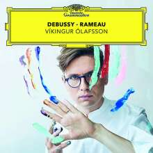 Vikingur Olafsson - Debussy/Rameau (180g), 2 LPs