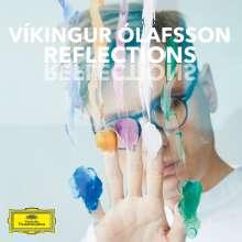 Vikingur Olafsson - Reflections (180g), 2 LPs