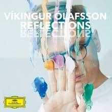 Vikingur Olafsson - Reflections, CD