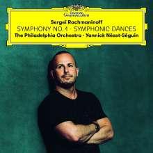 Sergej Rachmaninoff (1873-1943): Symphonie Nr.1, CD