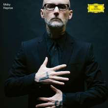 Moby: Reprise, CD