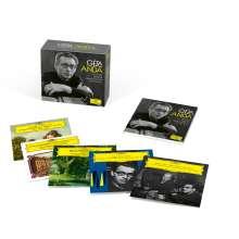 Geza Anda - Complete Deutsche Grammophon Recordings, 17 CDs