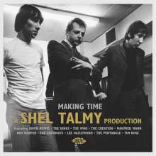 Making Time: A Shel Talmy Production, CD