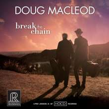 Doug MacLeod: Break The Chain (HDCD), CD