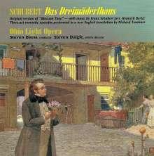Heinrich Berte (1858-1924): Das Dreimäderlhaus, 2 CDs
