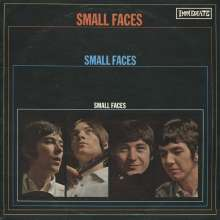 Small Faces: Small Faces (180g) (Limited Edition) (Blue Vinyl), LP