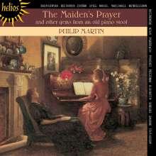 Philip Martin - The Maiden's Prayer, CD