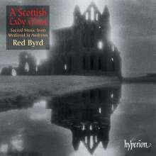 A Scottish Lady Mass, CD