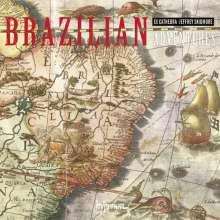Brazilian Adventures, CD