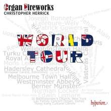 Christopher Herrick - Organ Fireworks, CD