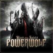 Powerwolf: Blood Of The Saints, CD