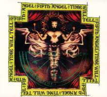 Fifth Angel: Time Will Tell (Limited Edition), CD