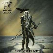 Cirith Ungol: Forever Black, CD