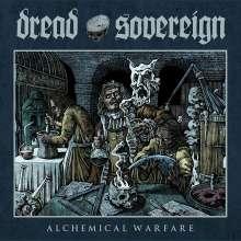 Dread Sovereign: Alchemical Warfare (180g), LP