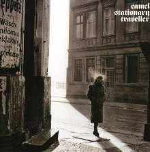 Camel: Stationary Traveller, CD