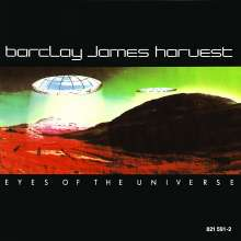 Barclay James Harvest: Eyes Of The Universe, CD