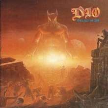 Dio: The Last In Line, CD