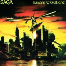 Saga: Images At Twilight, CD