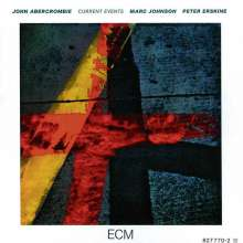 John Abercrombie (1944-2017): Current Events, CD