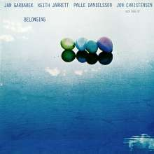 Keith Jarrett (geb. 1945): Belonging, CD