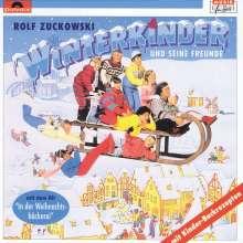 Rolf Zuckowski - Winterkinder, CD