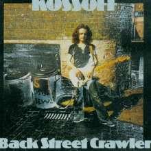Paul Kossoff: Back Street Crawler, CD