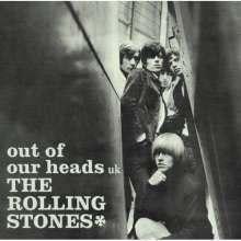 The Rolling Stones: Out Of Our Heads (180g) (UK-Version), LP