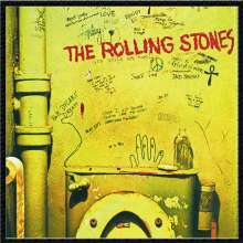 The Rolling Stones: Beggars Banquet (DSD Remastered), CD