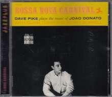 Dave Pike (1938-2015): Bossa Nova Carnival / Limbo Carnival, CD
