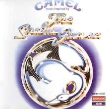 Camel: The Snow Goose, CD