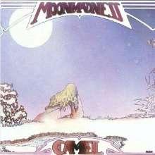 Camel: Moonmadness, CD