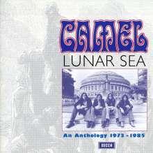 Camel: Lunar Sea: An Anthology 1973-1985, 2 CDs