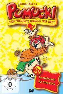 Meister Eder und sein Pumuckl 3, DVD