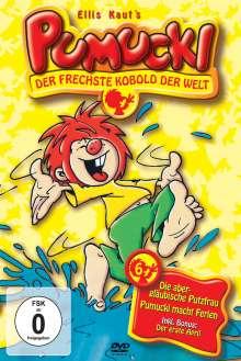 Meister Eder und sein Pumuckl 6, DVD