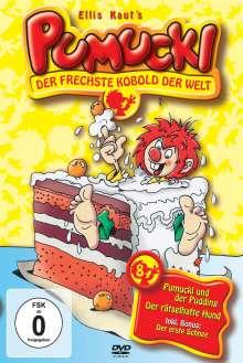 Meister Eder und sein Pumuckl 8, DVD