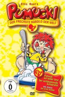 Meister Eder und sein Pumuckl 9, DVD