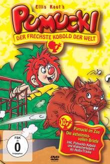 Meister Eder und sein Pumuckl 10, DVD