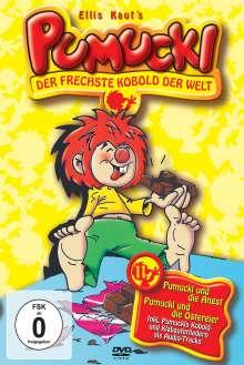 Meister Eder und sein Pumuckl 11, DVD