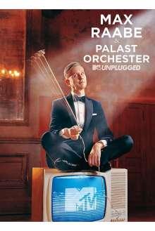 Max Raabe: MTV Unplugged, 1 DVD und 1 Blu-ray Disc