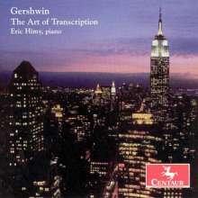 George Gershwin (1898-1937): Klavier-Transkriptionen, CD