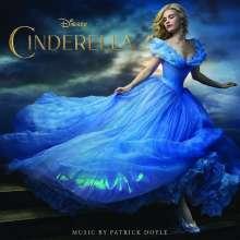Filmmusik: Cinderella, CD