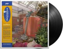 Michael Giacchino (geb. 1967): Filmmusik: Ratatouille (O.S.T.) (180g) (remastered), 2 LPs